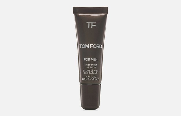 For Men Hydrating Lip Balm от Tom Ford, 2300 руб.