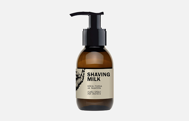 Dear Beard Shaving Milk от Dear Beard, 1620 руб.