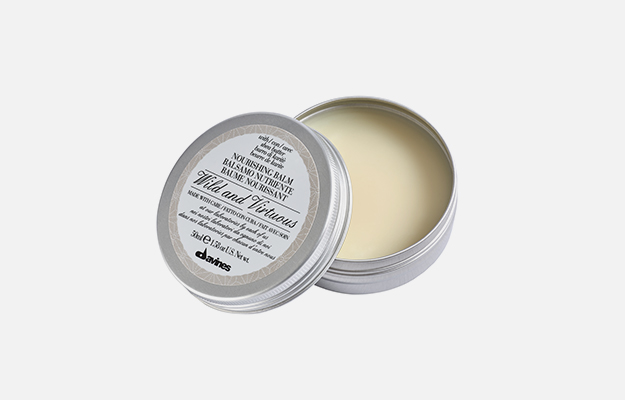 Wild and Virtuous Nourishing Balm от Davines, 1 980 руб.