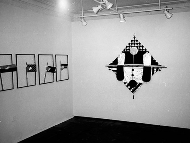 XL Галерея. 1994