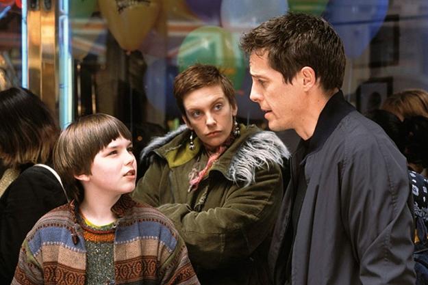 Кадр из фильма «Мой мальчик»