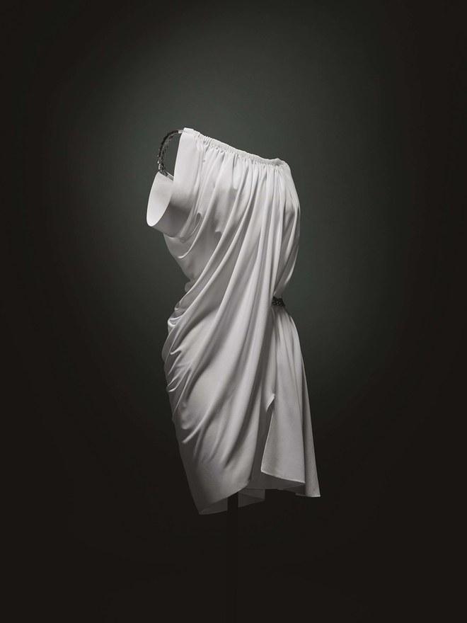 Из чего состоит выставка архивов Аззедина Алайи «Je suis couturier» (фото 4)