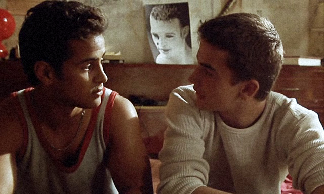 Гомосексуальная тематика французского кинематографа