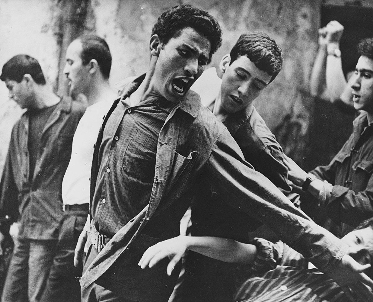 Просто открылись старые раны: 11 важных фильмов про исторические травмы (фото 1)