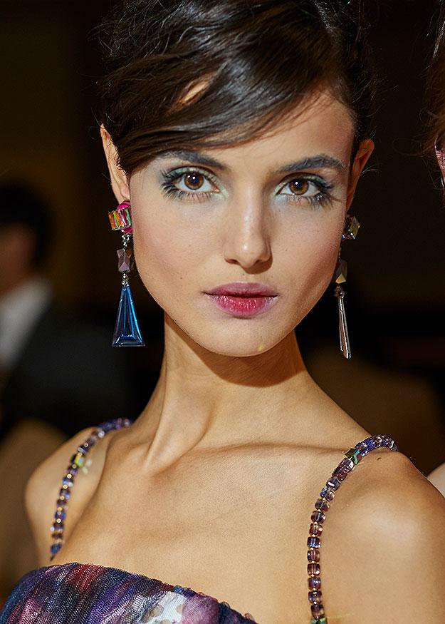 Макияж с Недели высокой моды в Париже (фото 3)