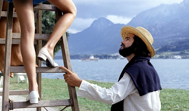 Кинопутешествие по югу Европы: 8 фильмов, которые перенесут вас в теплые страны (фото 3)