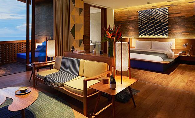 5 отелей с необычной концепцией (фото 2)