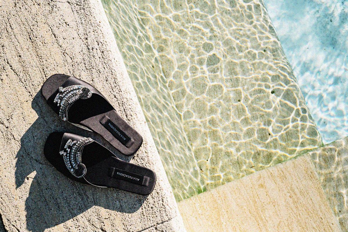 Главные тренды весны в специальной коллекции обуви и аксессуаров «Эконика» (фото 5)