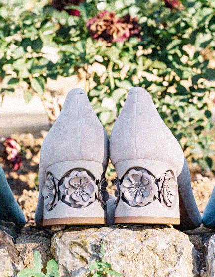Главные тренды весны в специальной коллекции обуви и аксессуаров «Эконика» (фото 3)