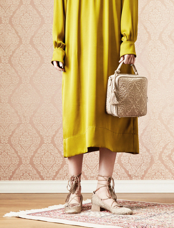 Главные тренды весны в специальной коллекции обуви и аксессуаров «Эконика» (фото 1)