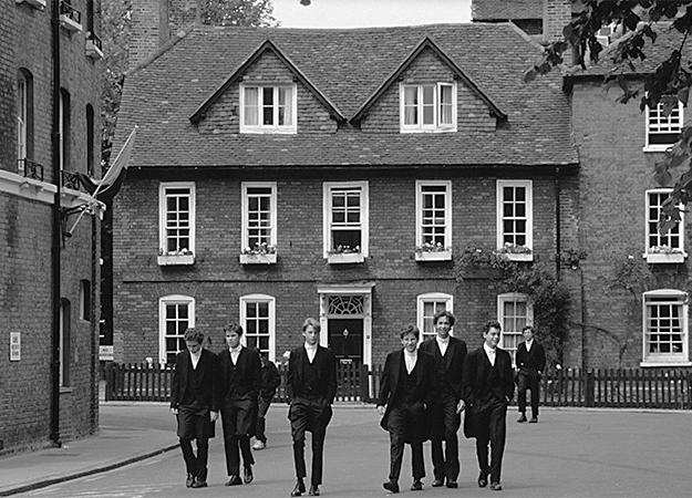 Как Британский совет делал для нас то, за что не хочет браться наше правительство (фото 2)