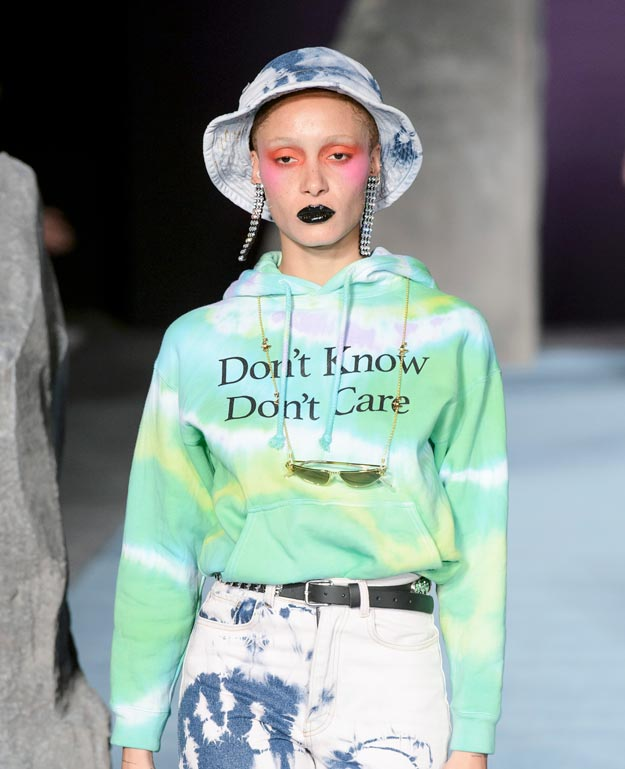 Тенденции в макияже, осень-зима 2018 (фото 1)