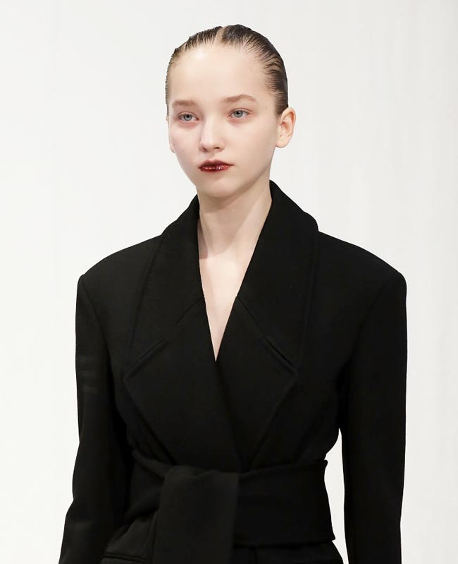 Тенденции в макияже, осень-зима 2018 (фото 24)