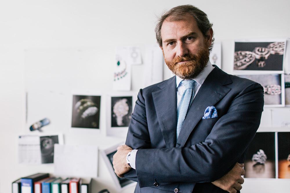 «Моя работа как дизайнера заключается в превращении технического в эмоциональное» — интервью с главой часового ателье Bulgari (фото 6)