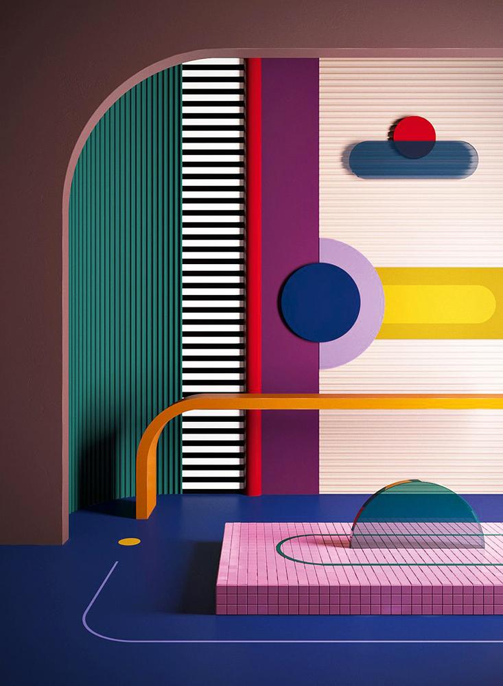 Дизайн интерьера: главные тренды 2018 (фото 2)
