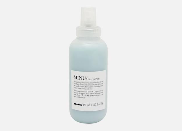 Лучшие средства для поддержания цвета окрашенных волос (фото 1)