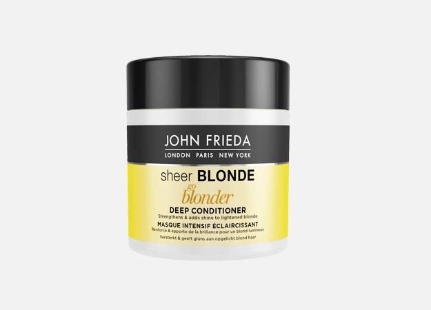 Лучшие средства для поддержания цвета окрашенных волос (фото 5)