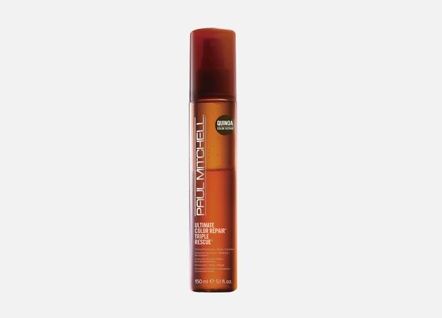 Лучшие средства для поддержания цвета окрашенных волос (фото 6)