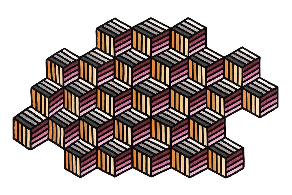 Дизайн интерьера: главные тренды 2018 (фото 110)