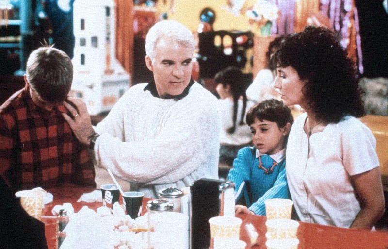 Образцовый отец: 7 фильмов о мужчинах-семьянинах (фото 3)