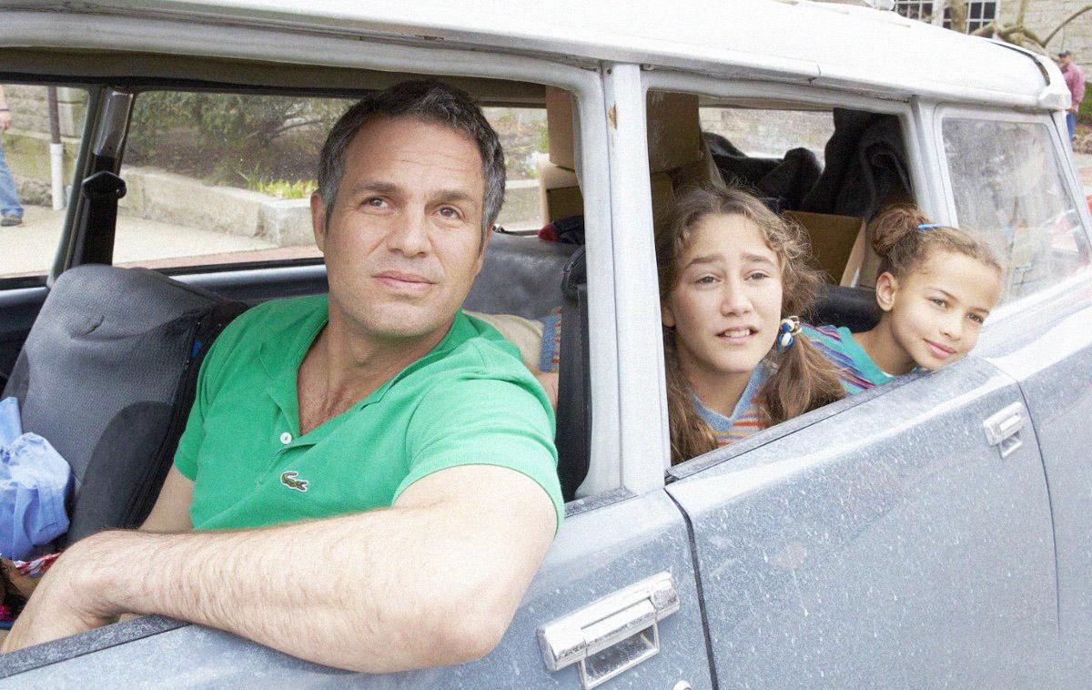 Образцовый отец: 7 фильмов о мужчинах-семьянинах (фото 6)