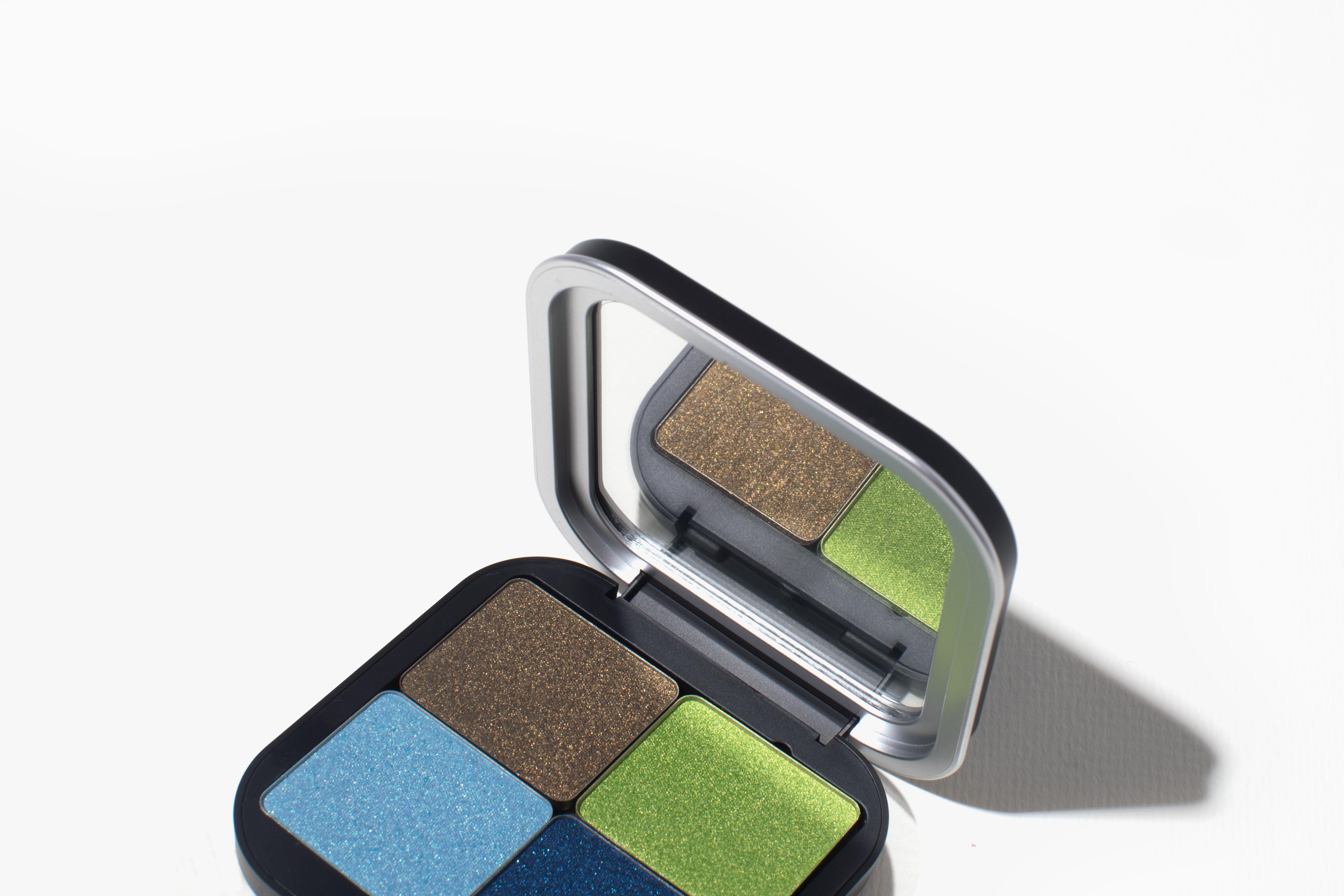 Тени Artist Color Shadow от Make Up For Ever — выбор Buro 24/7 (фото 2)