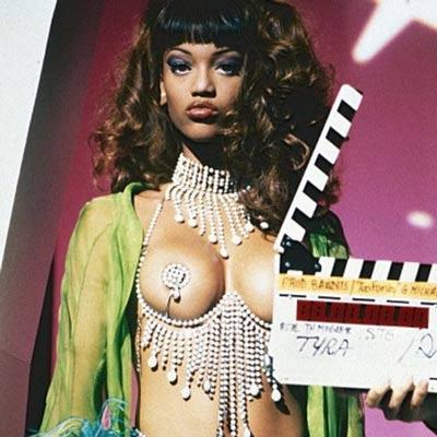 Модный инстаграм недели: редактор AnOther Magazine Александр Фьюри (фото 8)