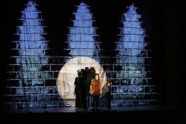 От Etro до «Каштанки»: что посмотреть на фестивале «Черешневый лес» (фото 1)
