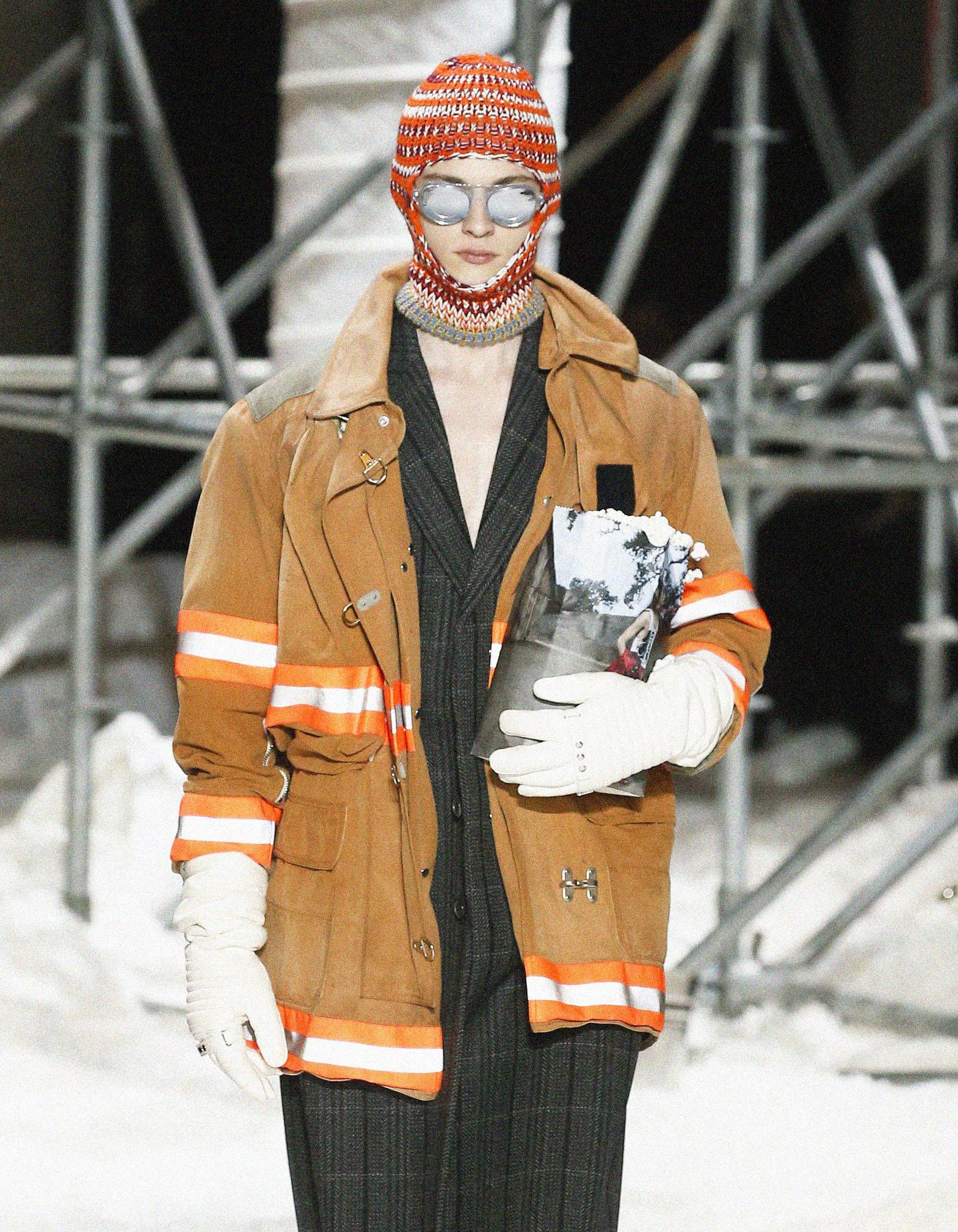 Как балаклава стала самым модным и неоднозначным аксессуаром (фото 5)