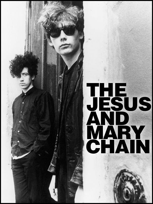 Джим Рейд (The Jesus and Mary Chain): «Мне нравятся социальные сети, когда я напиваюсь» (фото 1)