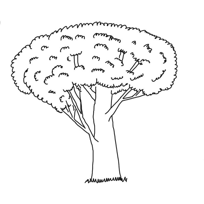 Группа «Кружок» рисует для Buro 24/7 (фото 18)