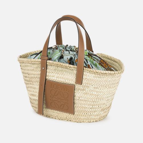 В вишлист: соломенные сумки (фото 2)