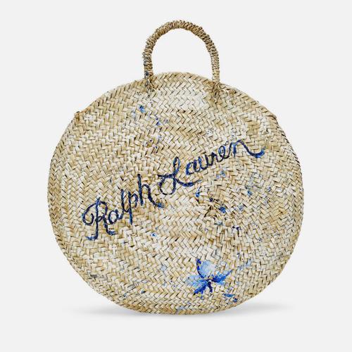 В вишлист: соломенные сумки (фото 3)