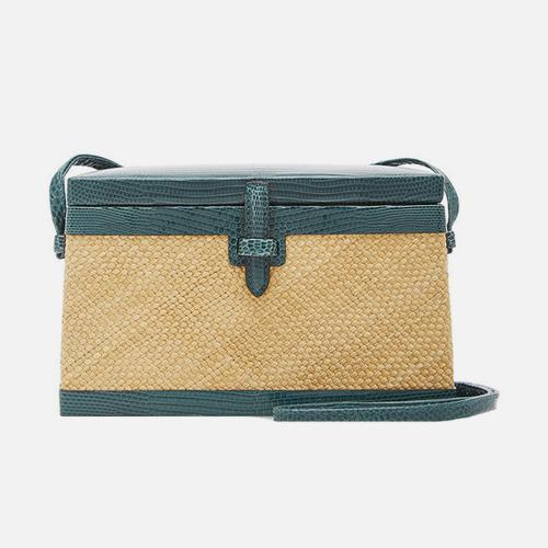 В вишлист: соломенные сумки (фото 4)