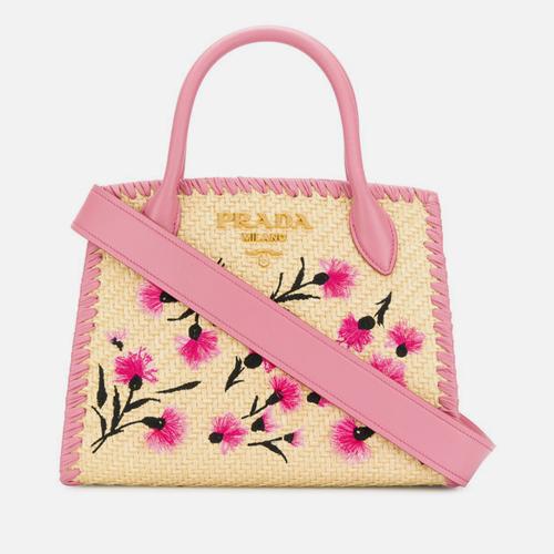 В вишлист: соломенные сумки (фото 5)