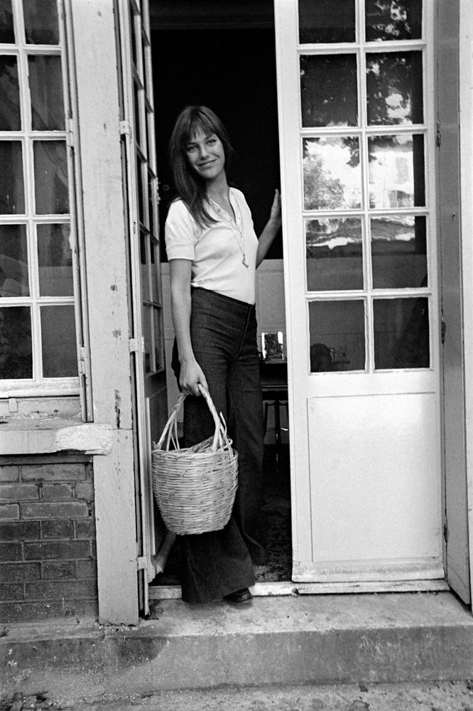 В вишлист: соломенные сумки (фото 1)