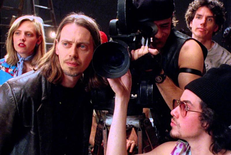 7 фильмов, высмеивающих индустрию кино (фото 3)