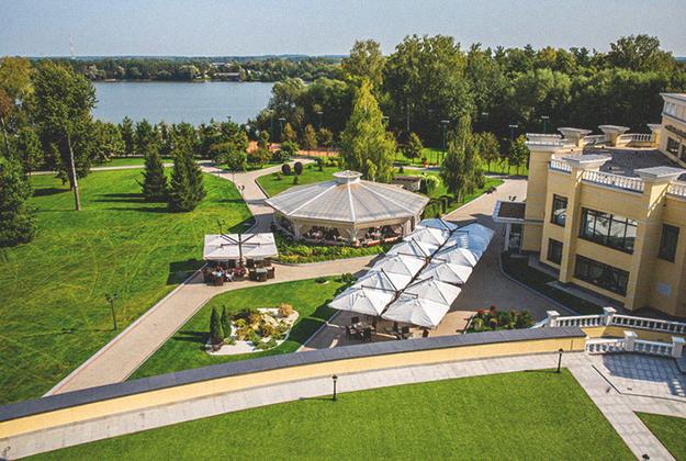 Рехаб, детокс и оздоровление: российские велнес-курорты (фото 4)