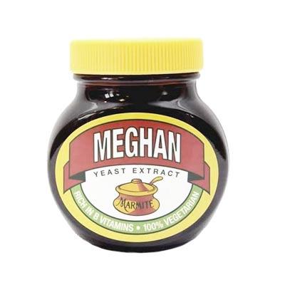 Какие сувениры просить у друзей из Лондона накануне свадьбы Меган Маркл и принца Гарри (фото 8)