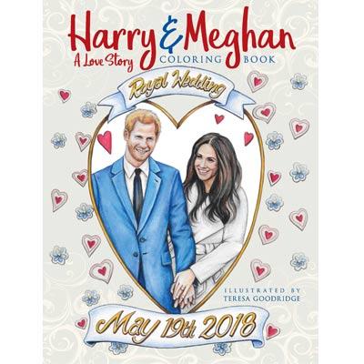 Какие сувениры просить у друзей из Лондона накануне свадьбы Меган Маркл и принца Гарри (фото 9)