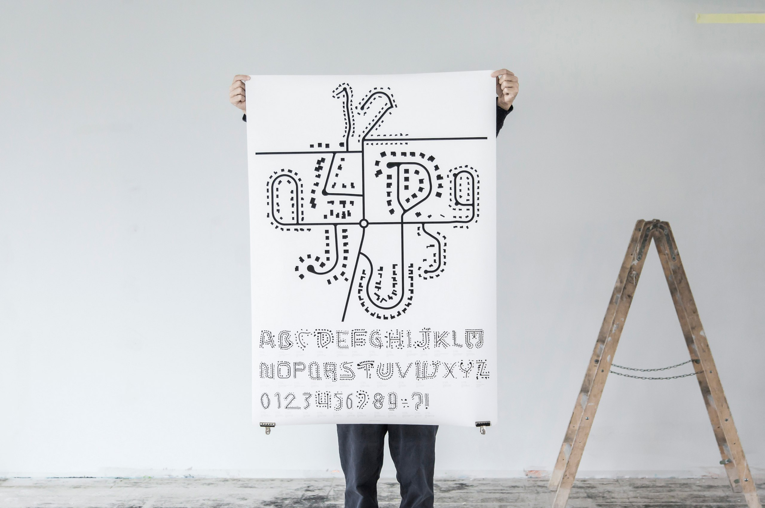 Что делать на типографическом фестивале Typomania (фото 4)