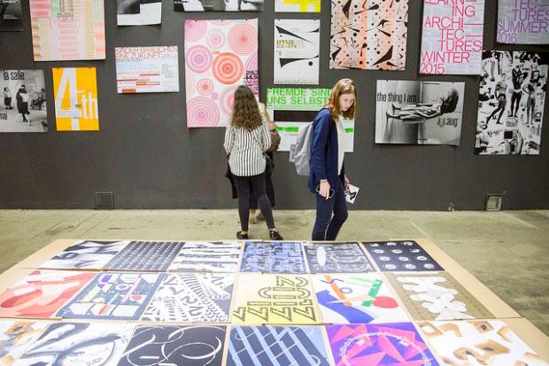 Что делать на типографическом фестивале Typomania (фото 2)