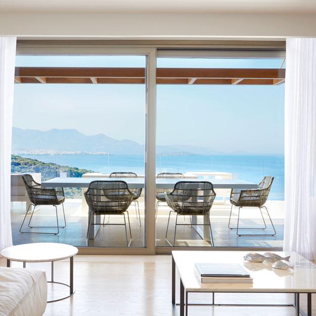По соседству с Минотавром: как устроен лучший отель на Крите (фото 2)