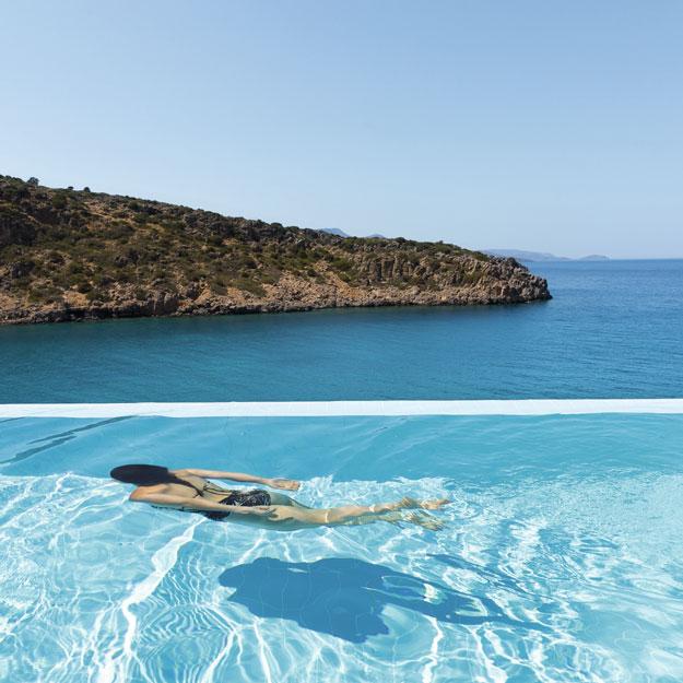 По соседству с Минотавром: как устроен лучший отель на Крите (фото 3)