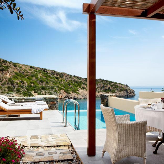 По соседству с Минотавром: как устроен лучший отель на Крите (фото 7)
