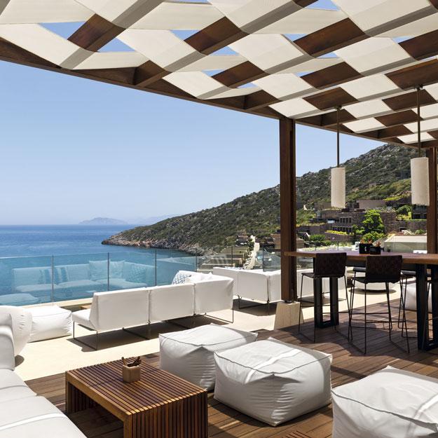 По соседству с Минотавром: как устроен лучший отель на Крите (фото 8)