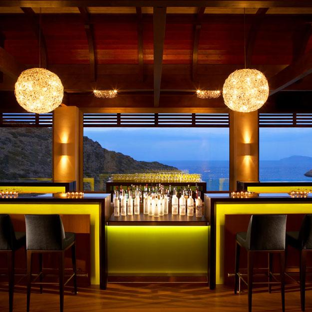 По соседству с Минотавром: как устроен лучший отель на Крите (фото 9)