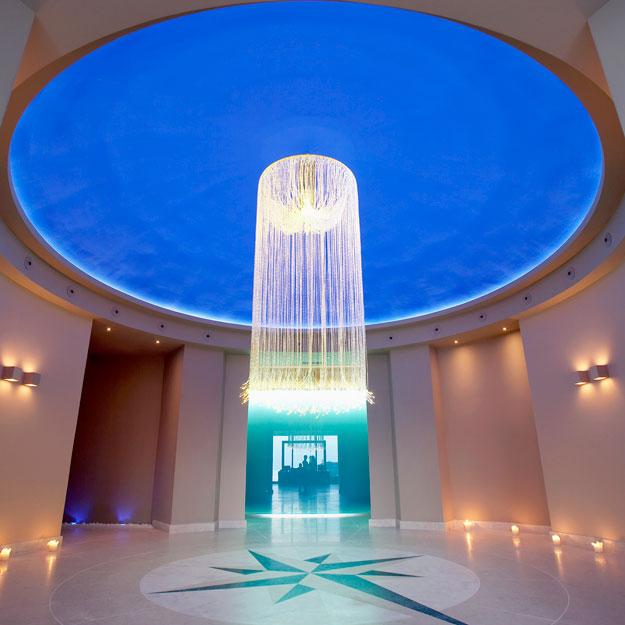 По соседству с Минотавром: как устроен лучший отель на Крите (фото 5)