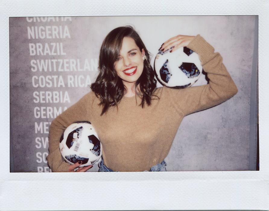 Как прошла вечеринка в честь открытия футбольного поп-апа adidas в ЦУМе (фото 21)