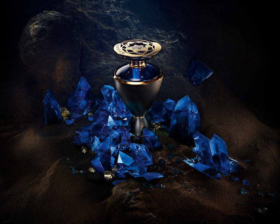 Ароматы и драгоценные камни в новой коллекции Bvlgari (фото 4)